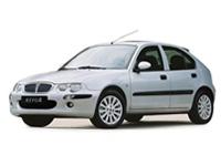 Стеклоочистители Rover 25