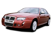 Стеклоочистители Rover 75