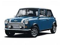 Стеклоочистители Rover Mini