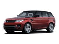 Стеклоочистители Land Rover Range Rover Sport