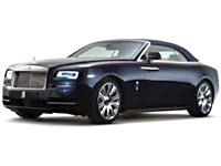 Купить стеклоочистители Rolls-Royce
