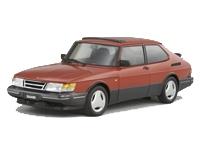 Стеклоочистители Saab 900