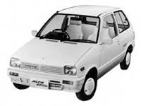Стеклоочистители Suzuki Alto