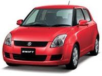 Стеклоочистители Suzuki Swift