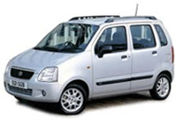 Стеклоочистители Suzuki Wagon R