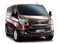 Стеклоочистители Ford Tourneo