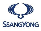 Стеклоочистители Ссанг Йонг